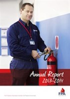 13-14 annual report cover
