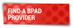 BPAD Company Button