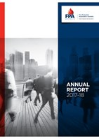 FPA Annual Report_2017-18_cover