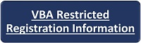 VBA Restricted Registration Info 200px