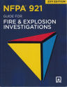 Guide for Fire Explosion Investigations